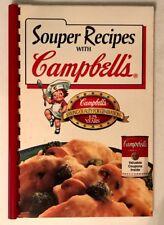 Cookbook 306, Souper Recipes with Campbell's, Chicken, Pasta, Stroganoff, Tuna