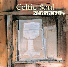 Audio CD Celtic Soul - Ni Riain, Noirin - Free Shipping
