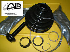 Achsmanschette Satz außen für AUDI A4 B5 Achsmanschettensatz 24 mm 92 mm 26094