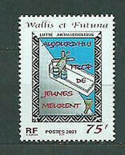 Wallis Et Futuna - Courrier Yvert 549 MNH