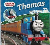 Thomas Tank Engine & Friends Engine Adventures Collections - 10 Books