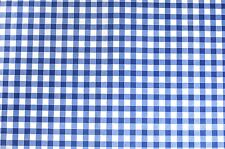 Handmade Checked & Gingham Tablecloths