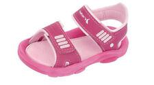 Chaussures roses moyens pour bébé