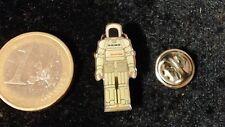 HONDA PIN BADGE ASTRONAUTA NASA SPAZIO Asimo senza logo Space