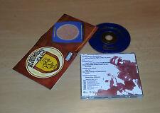 Album CD Bloodhound Gang - One Fierce Beer Coaster 12 Tracks 1996 Fire water ...