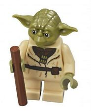LEGO® Star Wars: Yoda minifig with walking stick - from 75208