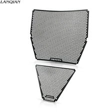 NEW Radiator Guard Protection Grille Cover For Ducati Streetfighter V4/ S 2020+