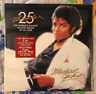 Michael Jackson – Thriller 25th anniversary Lp