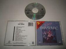 YMA SUMAC/THE SPELL OF SUMAC(PAIR/PCD-1172)CD ALBUM