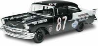 Revell  '57 Chevy Black Widow 2 'n 1 model car kit 1:25 scale 4441