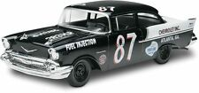 Revell  '57 Chevy Black Widow 2 'n 1 model car kit 1/25 4441
