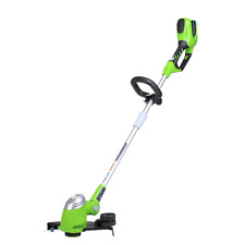 GreenWorks 21332 G-MAX 40V 13-Inch Cordless String trimmer - Battery and Charger