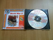 (PC) - WORLD WAR II: D-DAY and MIDWAY