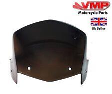 Headlight Fairing Wind Screen Shield For Yamaha YBR 125 YBR125 2014-17