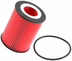 K&N Replacement Oil Filter for Land Rover / Volvo S60 / S80 / V60 # PS-7016
