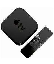 Apple TV 4K (64 GB) - Media Player HDR, Games, Safari, Movies, Kodi