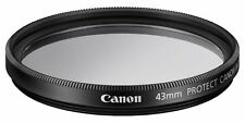Canon 43mm Filter Protect for EF-M 22mm F2 STM, In London