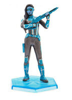 Minn-Erva Disney Captain Marvel PVC Figure Figurine Cake Topper