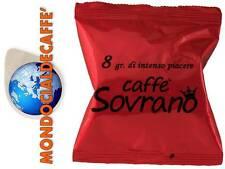1200 cialde capsule caffè sovrano arabica compatibili lavazza espresso point