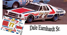 CD_887 #77 Dale Earnhardt   HyGain Chevy  1:64 Scale Decals  ~OVERSTOCK~