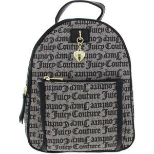 Juicy Couture Charm City Women's Faux Leather Adjustable Backpack