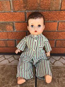 Composition Boy Doll-Circa 1930's