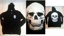 Unbranded Graphic Zip Neck Hoodies & Sweats for Men