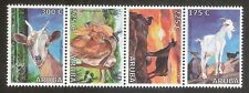 Aruba  Nr  594/597  Postfris.