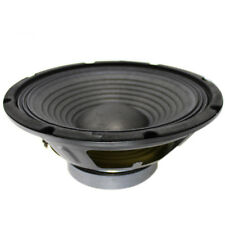 More details for choice 10 inch replacement spare dj pa speaker cone woofer driver 10