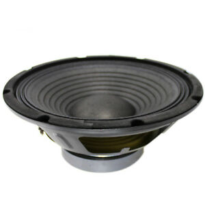 """CHOICE 10 Inch Replacement Spare DJ PA Speaker Cone Woofer Driver 10"""" 100-500W"""