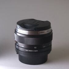 Zeiss ZF2 50mm F1.4 Lens (Nikon Fit)