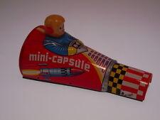 "GSR ROBOT SPACE SHIP  ""MINI CAPSULE""  MASUYA TOYS JAPAN, 14cm, LIKE NEW/NEU/NEUF"