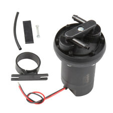 FUEL PUMP ELECTRIC FOR SUCTION HUCO 133010 ENGINE BAY FITMENT
