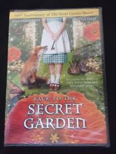 Back to the Secret Garden (DVD, 2002)