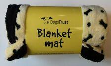 Dogs Trust - Blanket Mat Large