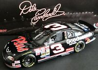 Dale Earnhardt, Sr. #3 GMGWSP 1/24 MA 1998 DAYTONA 500 WIN  RACED MC 666/7003