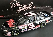 Dale Earnhardt, Sr. #3 GMGWSP 1/24 MA 1998 DAYTONA 500 WIN  RACED MC 1672/7003