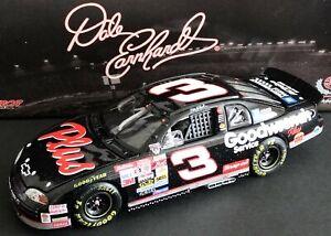 Dale Earnhardt, Sr. #3 GMGWSP 1/24 MA 1998 DAYTONA 500 WIN  RACED MC 4045/7003