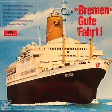 """Bremen"" - Gute Fahrt! (Polydor 249 171) D 1967-  LP Vinyl"