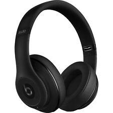 Beats by Dr. Dre Studio2 WIRELESS Headband Headphones - Matte Black