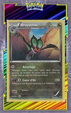 Bruyverne Reverse- XY8:Impulsion Turbo - 112/162 - Carte Pokemon Neuve Française