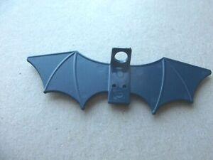 LEGO 98722 rigid Bat wings with hollow studs in Dark Blue