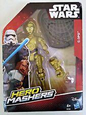 C-3po Star Wars Hero Moledores c3po 3po new cargador rápido envío B3769