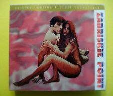 Zabriskie Point Soundtrack 1970 CD Grateful Dead Jerry Garcia Pink Floyd 2-CD