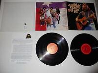 Willie Nelson & Family Live 1978 1st KC2 35642 VG+ Press ULTRASONIC CLEAN