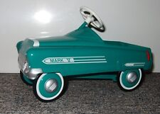 1956 Garton Mark V, Qhg9022, #5284 of 24500 - Hallmark Kiddie Car Classics