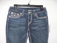 """New Women's True Religion """"Skinny"""" Jeans - Dark Wash - Sz: 28 - NWT $290.00"""