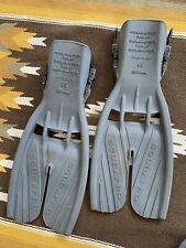 Scubapro Twin Jet Fins