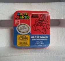 SUPER MARIO GROW TOWEL   NINTENDO