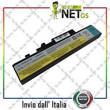 Batteria per Lenovo IdeaPad L10L6Y01 / 10,8V o 11,1V 5200mAh 04107